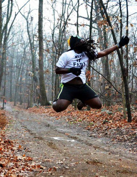 Rockin Runner