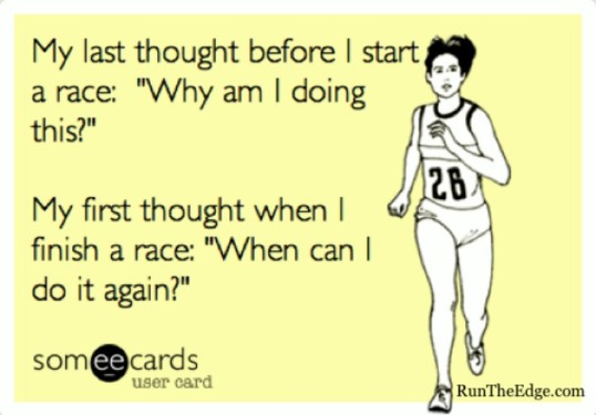 running ee