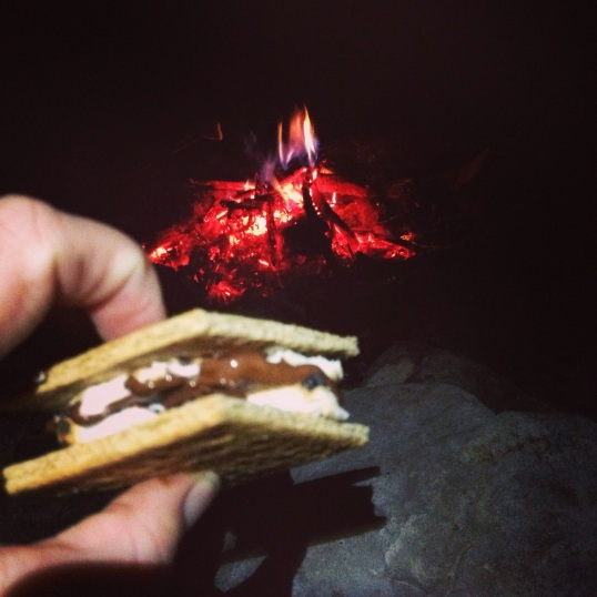 Want S'more?